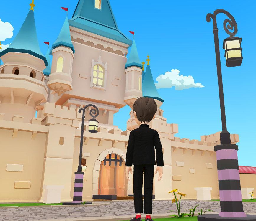 【ZEPETO WORLD OPEN】ゼペットのテーマパークが登場!遊び方は?